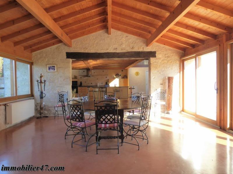 Vente de prestige maison / villa Prayssas 540000€ - Photo 4