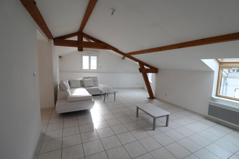 Vendita appartamento Izeaux 110000€ - Fotografia 1