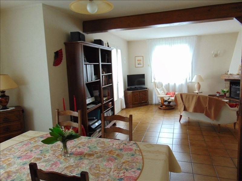 Sale house / villa Cholet 138260€ - Picture 3