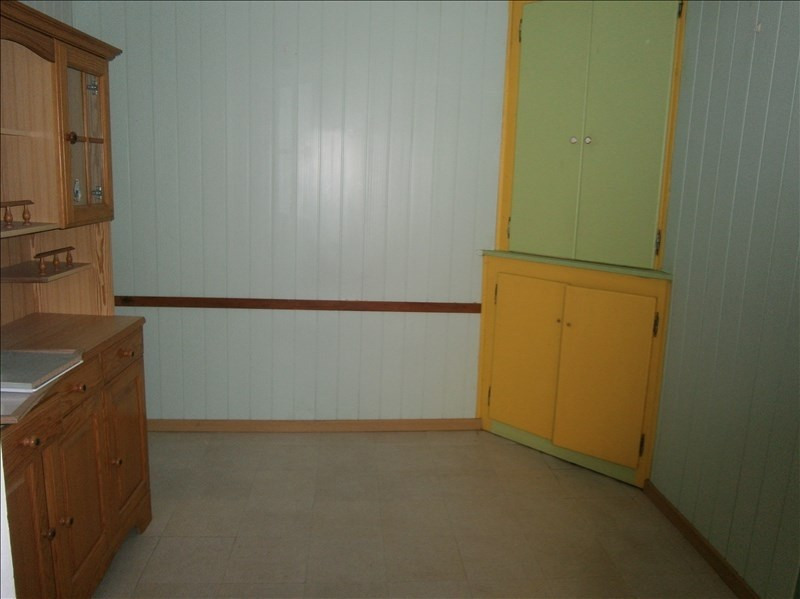 Verkoop  huis Villelongue de la salanque 43500€ - Foto 1