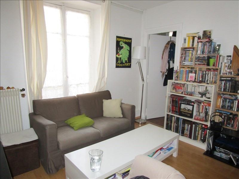 Vente appartement Versailles 225000€ - Photo 1