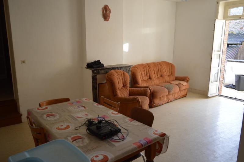 Sale house / villa Nuille sur vicoin 64500€ - Picture 8