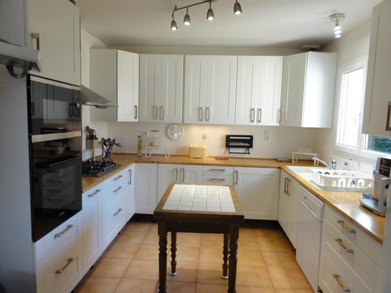Vente maison / villa Podensac 305950€ - Photo 4
