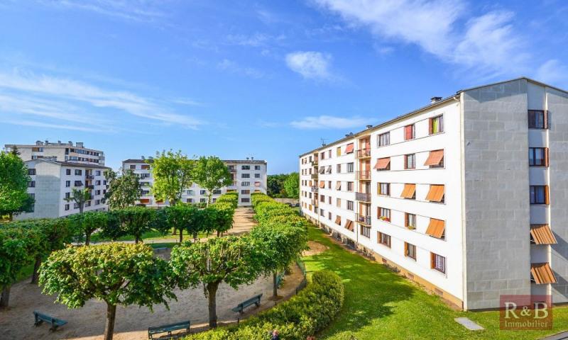 Vente appartement Les clayes sous bois 168000€ - Photo 1