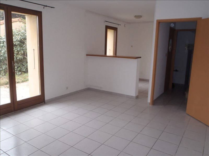 Location appartement 26200 601€ CC - Photo 3