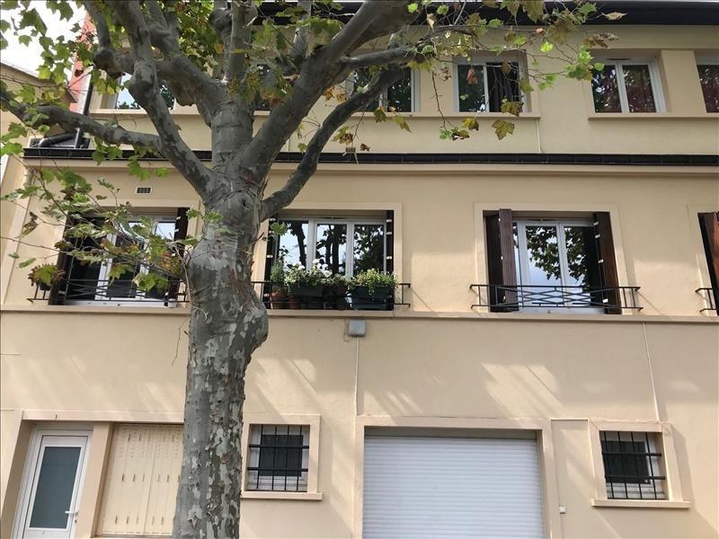 Rental apartment St ouen 727€ CC - Picture 1