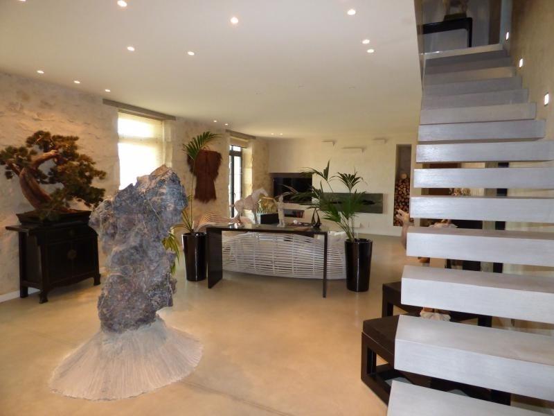 Verkauf von luxusobjekt haus Goudargues 1495000€ - Fotografie 3