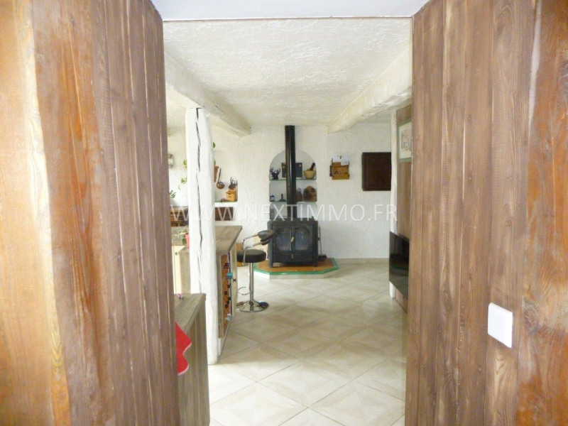 Vente appartement Saint-martin-vésubie 240000€ - Photo 2