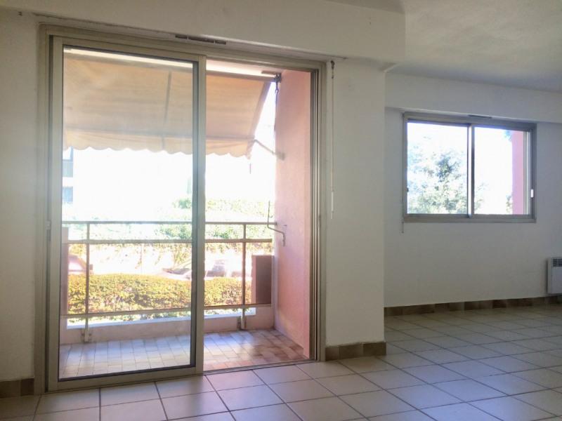 Vendita appartamento Villeneuve loubet 123000€ - Fotografia 2