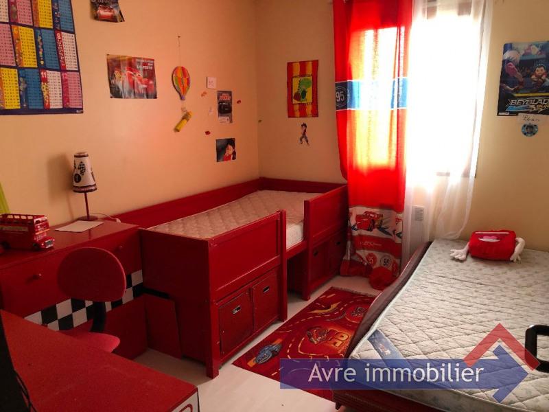 Vente maison / villa Verneuil d'avre et d'iton 155000€ - Photo 5