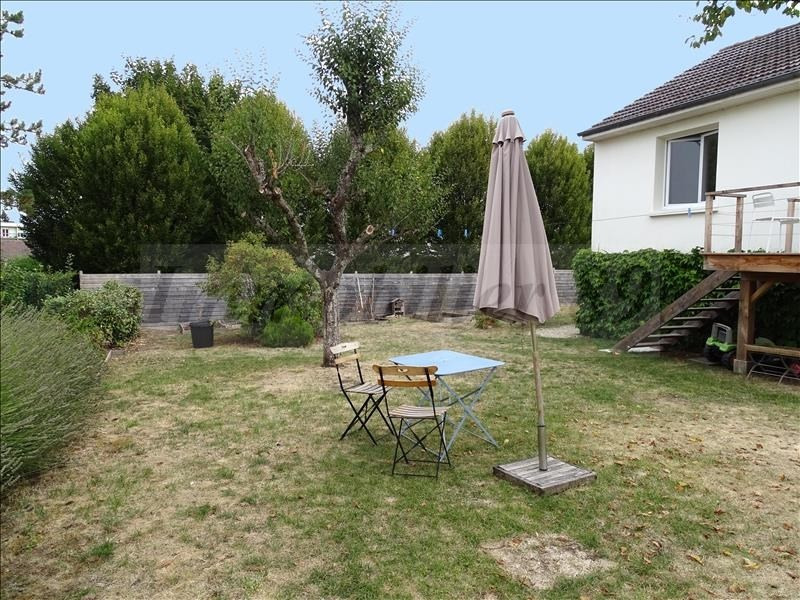 Sale house / villa Chatillon sur seine 143 000€ - Picture 10