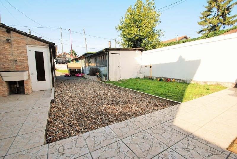 Vente maison / villa Bezons 352000€ - Photo 7