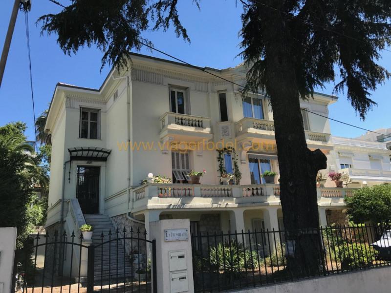 Verkauf auf rentenbasis wohnung Nice 155000€ - Fotografie 1