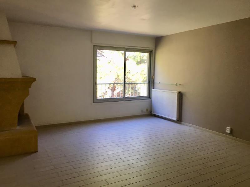 Sale apartment Aix en provence 288000€ - Picture 4