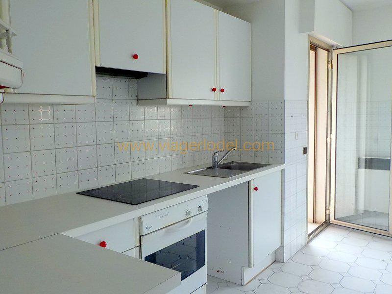 Viager appartement Antibes 175000€ - Photo 3