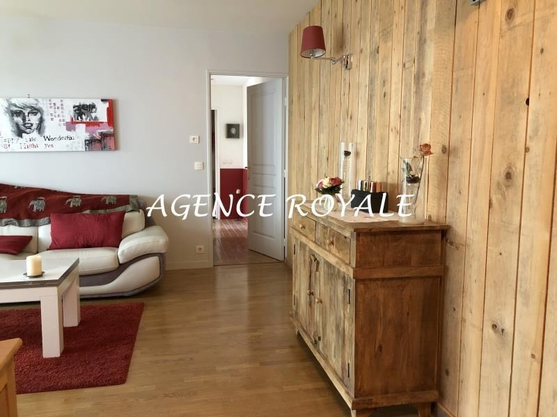 Vente appartement St germain en laye 359 000€ - Photo 9