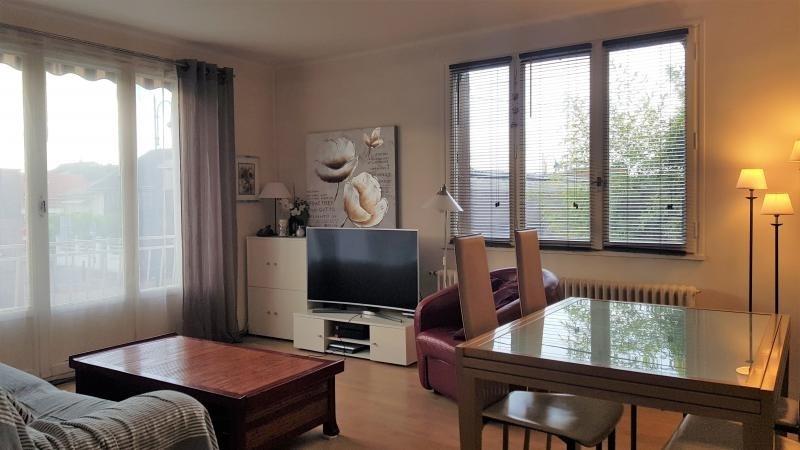 Sale house / villa Ormesson sur marne 435000€ - Picture 3