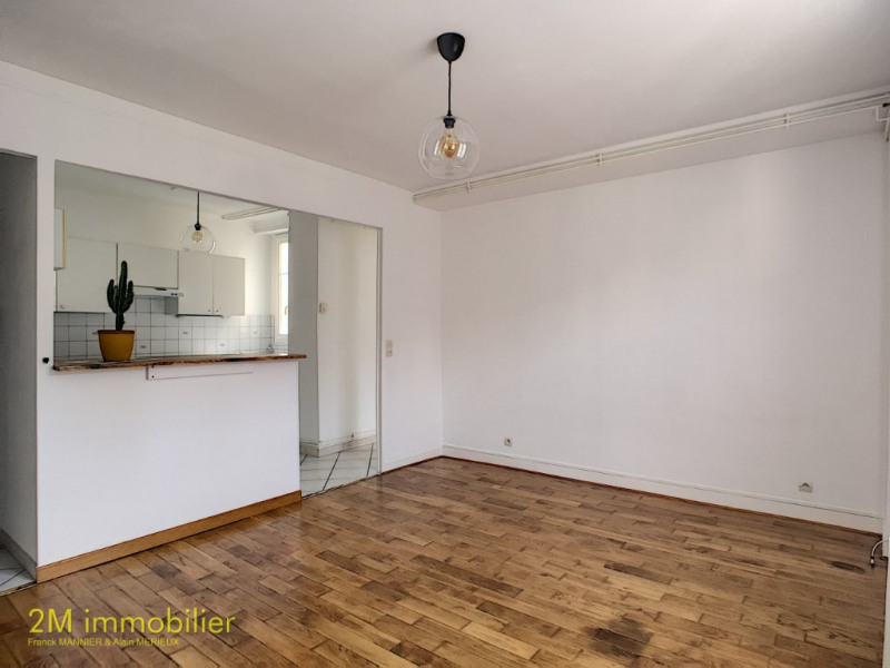 Location appartement Melun 687€ CC - Photo 8