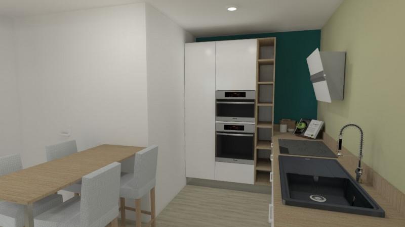 Sale apartment Aire sur l adour 82400€ - Picture 2