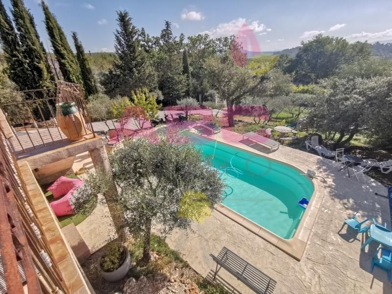 Vente maison / villa Seillons source d'argens 471 000€ - Photo 3