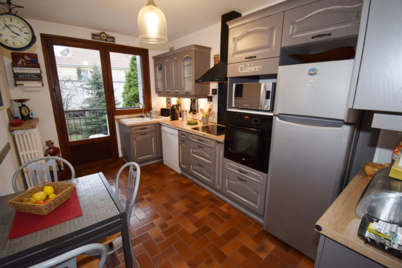 Sale apartment Annecy 409 500€ - Picture 2