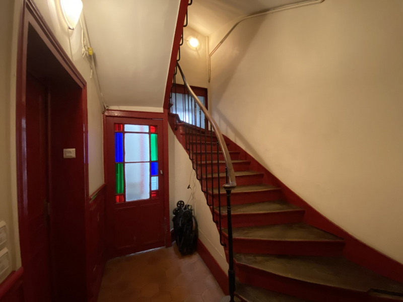 Rental apartment Versailles 1341€ CC - Picture 8
