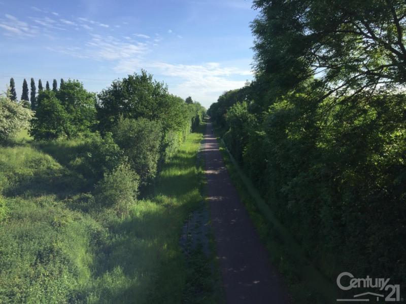 Vente terrain Fleury sur orne 104000€ - Photo 4