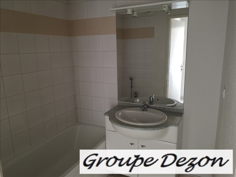 Vente appartement Castelnau d'estretefonds 77000€ - Photo 6
