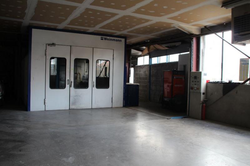Sale empty room/storage La roche blanche 298900€ - Picture 2