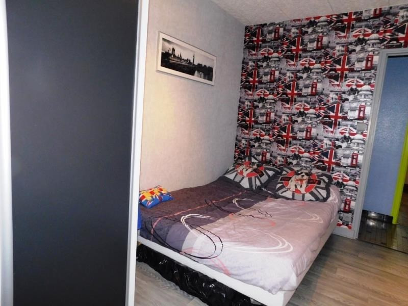 Vente maison / villa St marc le blanc 124800€ - Photo 3