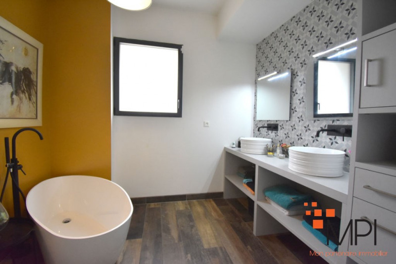 Sale house / villa Le rheu 532950€ - Picture 13