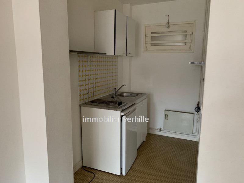 Rental apartment Lille 360€ CC - Picture 2