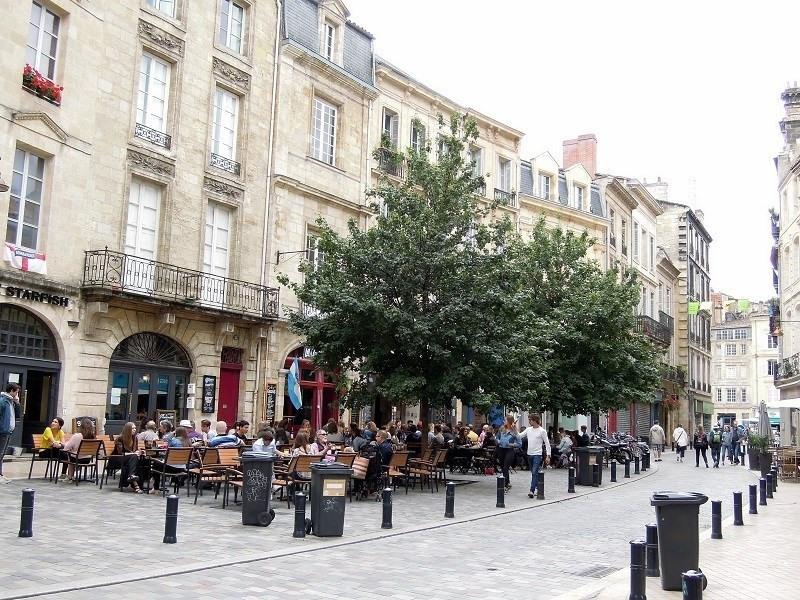 Vente de prestige appartement Bordeaux 1040000€ - Photo 2