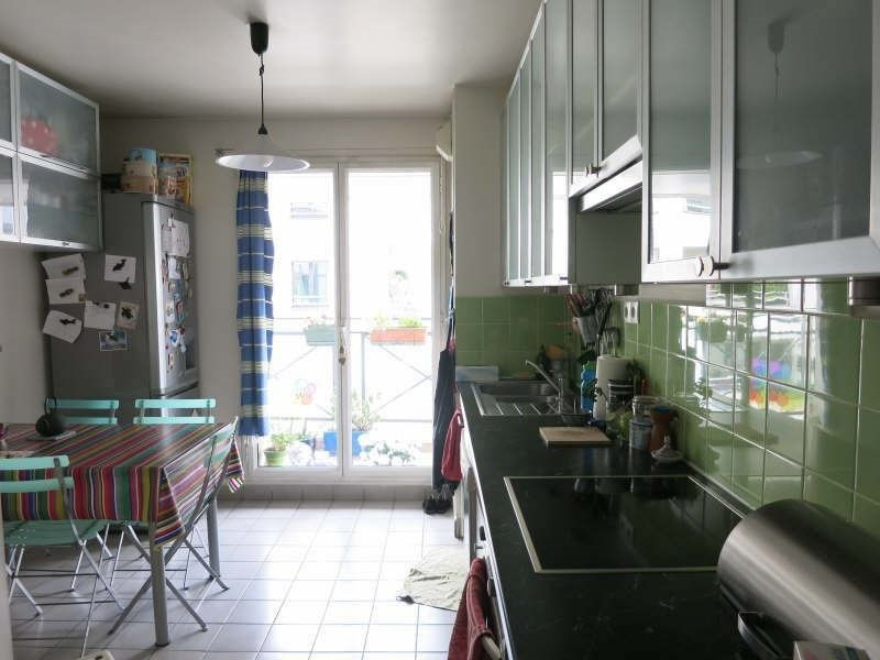 Location appartement Boulogne billancourt 2 270€ CC - Photo 3