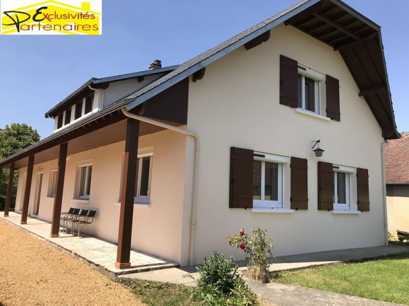 Venta  casa Chateauneuf en thymerais 231000€ - Fotografía 7