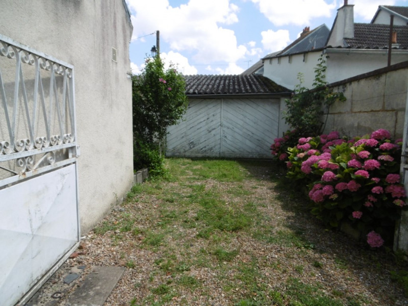 Sale house / villa Montoire sur le loir 9000€ - Picture 3