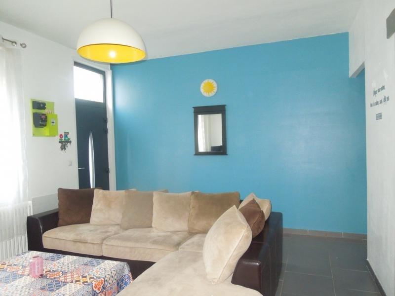 Vente maison / villa Escautpont 136000€ - Photo 3