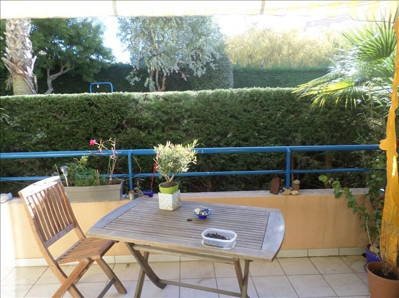Sale apartment Frejus 318 000€ - Picture 2