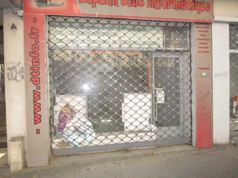 Sale empty room/storage Toulon 39500€ - Picture 2