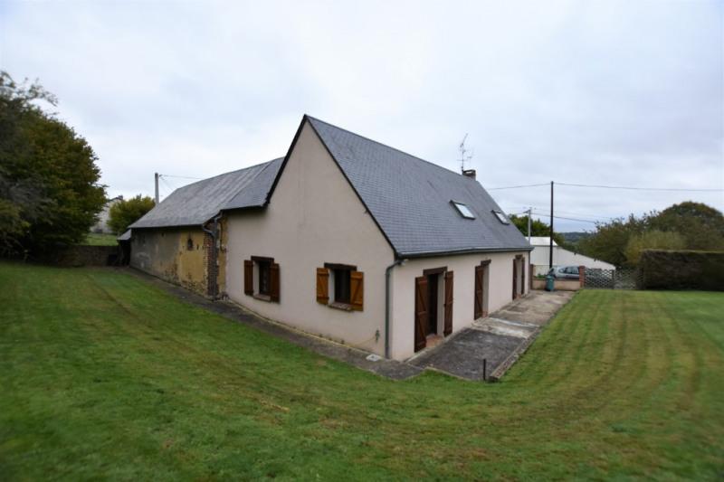 Sale house / villa Besse sur braye 126500€ - Picture 3