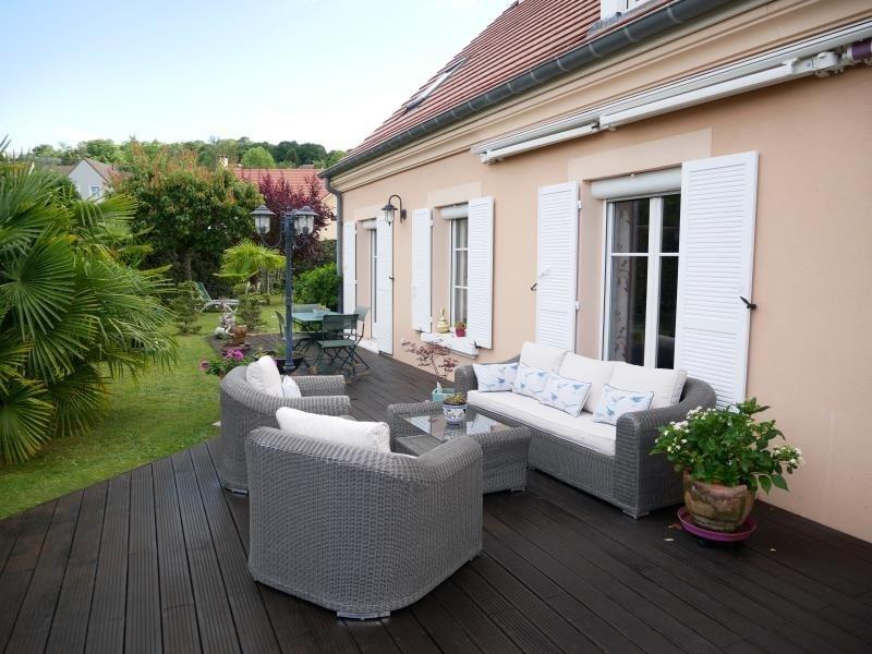 Immobile residenziali di prestigio casa Aigremont 1165000€ - Fotografia 4