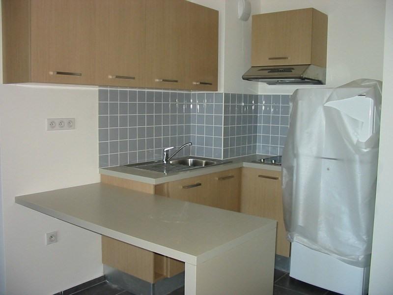 Location appartement St denis 590€ CC - Photo 3