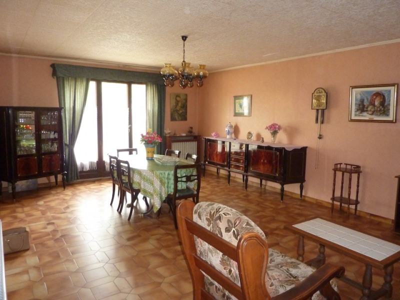 Sale house / villa Champlan 367 500€ - Picture 2