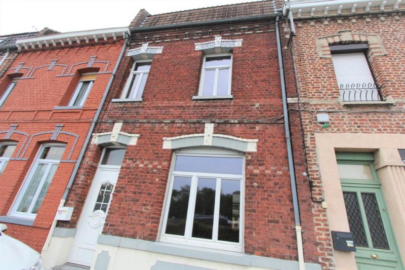 Sale house / villa Douai 91000€ - Picture 1