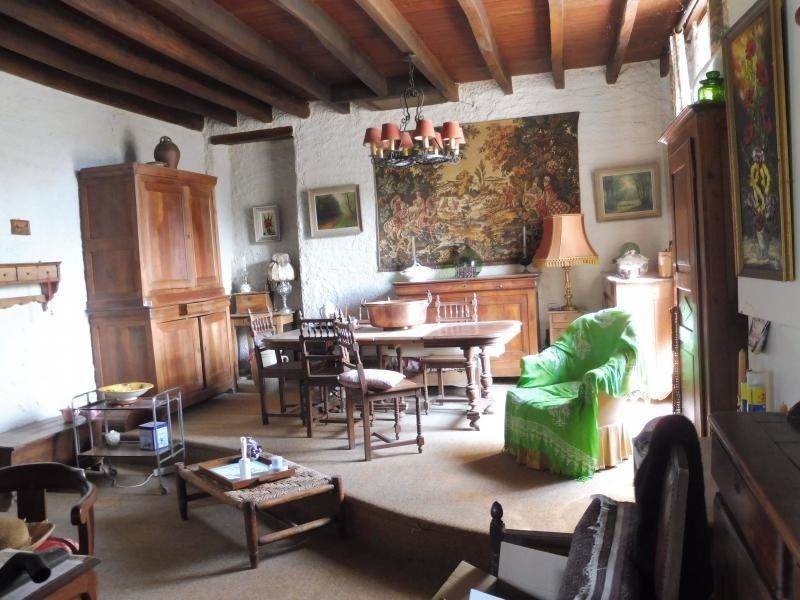 Sale house / villa Peyrilhac 108000€ - Picture 5