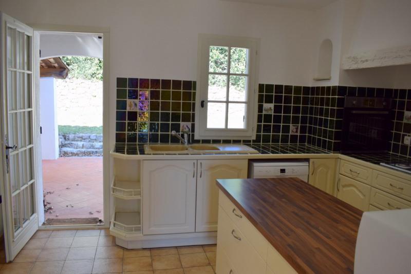 Revenda casa Tourrettes 535000€ - Fotografia 23