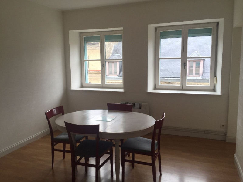 Location appartement Saint omer 530€ CC - Photo 1