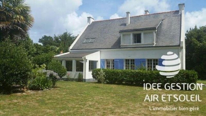 Deluxe sale house / villa Le palais 690095€ - Picture 1