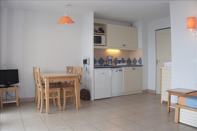 Sale apartment Audierne 109200€ - Picture 3