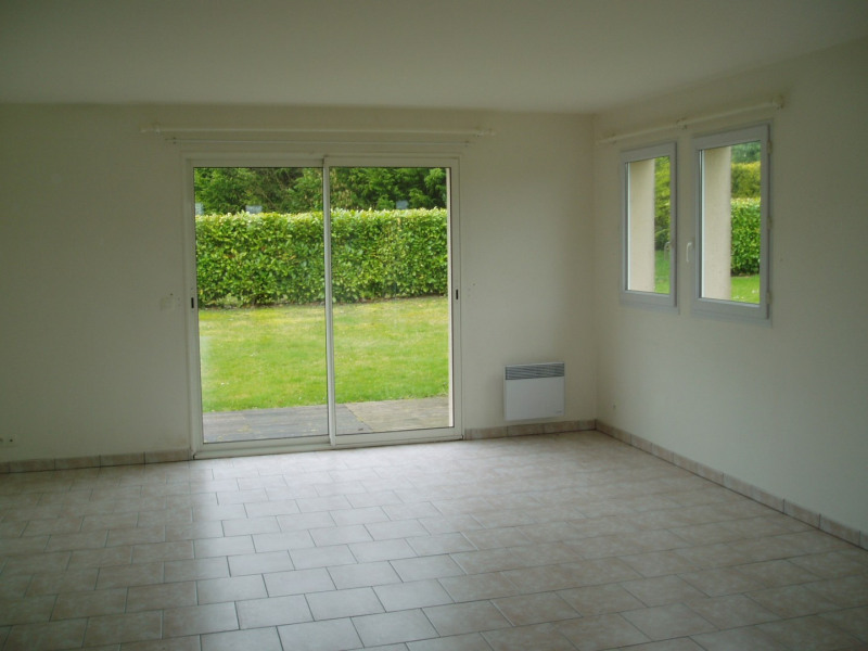 Rental house / villa Pennedepie 980€ CC - Picture 2